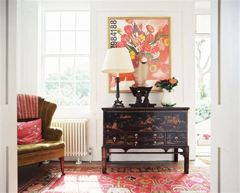 chinoiserie cabinet  design ideas remodel