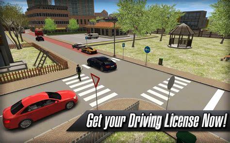 Игра на андроид driving school 2016