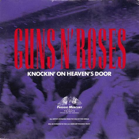 download mp3 guns n roses knockin guns n roses knockin on heaven s door vinyl at discogs