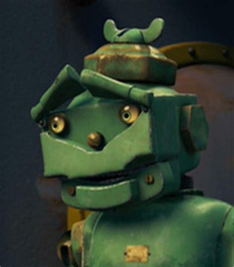 robot film wikipidia lug pooh s adventures wiki fandom powered by wikia