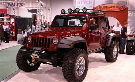 red jeep rubicon 2008 jeep wrangler unlimited rubicon jeep colors