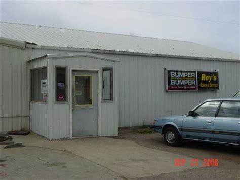 roy s auto sales roy s sales services auto service center in norton
