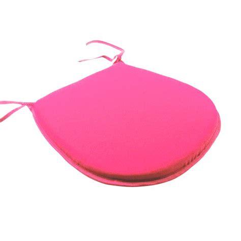 plain pink seat pad tonys textiles