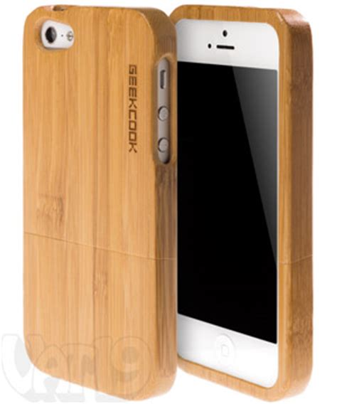 5 iphone cases bamboo iphone 5