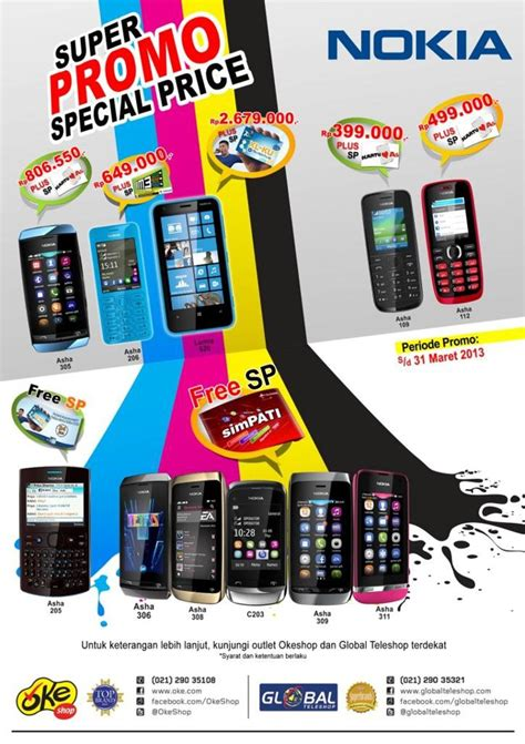 Nokia Lumia Global Teleshop harga nokia 112 buyers guide