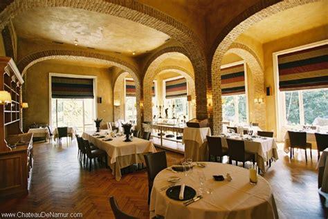 cours de cuisine namur banquet le ch 226 teau de namur h 244 tel restaurants 224 namur