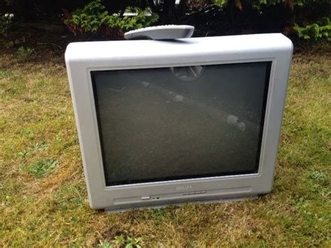 Tv Flet 21 Inch philips 21 inch flat screen tv for sale in headford road