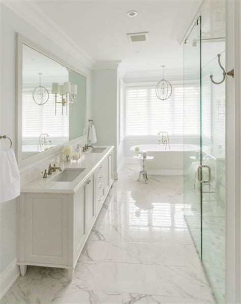 17 astonishing transitional bathroom interior designs you