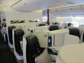 air a330 aircraft to get new business class product