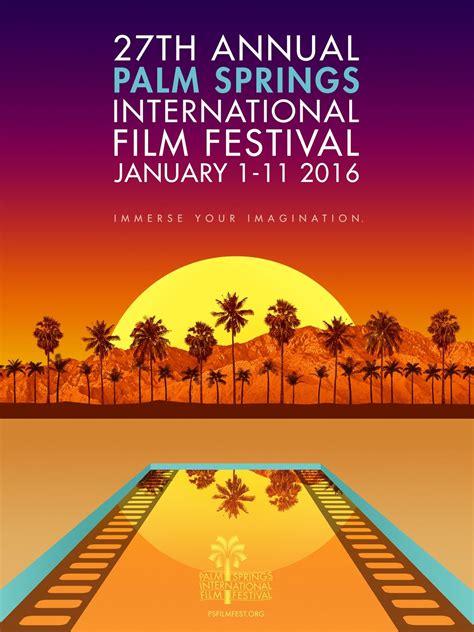 design love fest palm springs 2016 palm springs international film festival poster