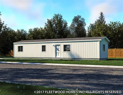 broadmore 14522b fleetwood homes
