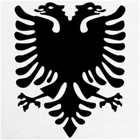 albanischer adler suchbegriff quot albaner quot t shirts spreadshirt