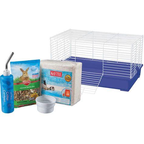 Travel Kit Rabbit kaytee complete rabbit kit petco