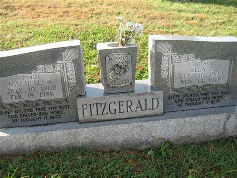 ella fitzgerald fitzgerald 1909 1978 find a grave