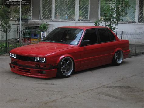 bmw e30 slammed bmw e30 3 series slammed cool car stuff