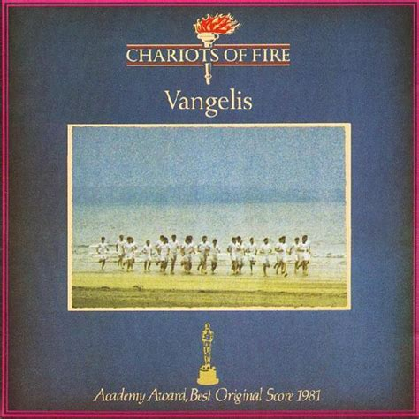 theme song chariots of fire vangelis chariots of fire cd album at discogs