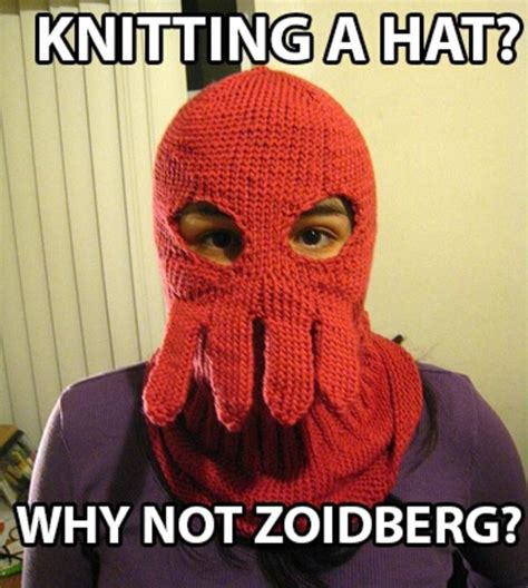 Why Not Zoidberg Meme - image 468144 futurama zoidberg why not zoidberg