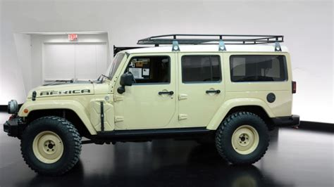 jeep africa concept wrangler africa concept jk forum com the top