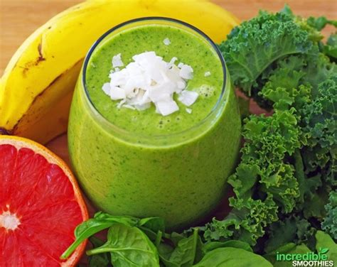 Detox Smoothie Recipe Philippines by 6 Meal Replacement Green Smoothie Recipes No 4 Is Awesome