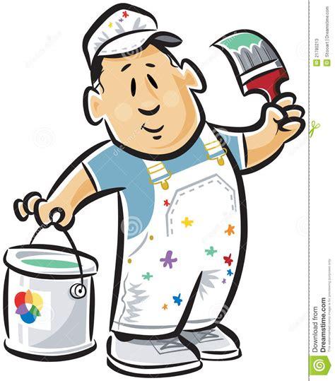 house painter clipart professional painter clipart