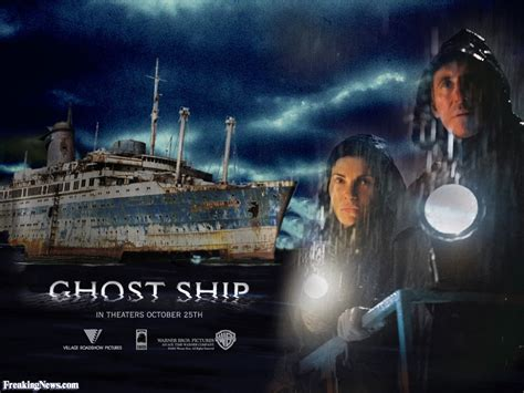 ship movie ghost ship movie pictures freaking news