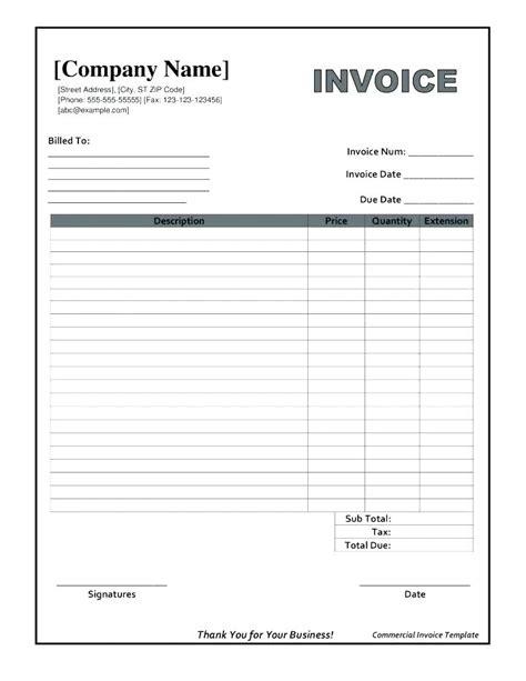 Sales Receipt Template Free Kinoroom Club Free Sales Invoice Template Word