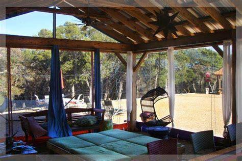 Outdoor Patio Kits by Patio Enclosures Patio Shades Porch Shades More
