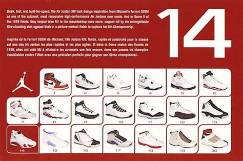 retro cards history of air retro cards sneakernews