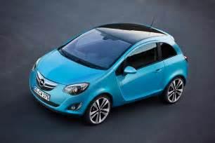 Opel Modele Opel Lancera Un Mod 232 Le Premium Et Une Voiture