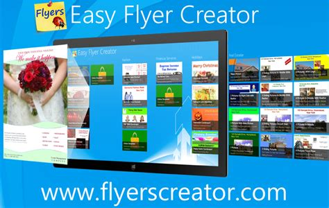 Easy Flyer Creator Graphic Design Software Download For Pc Easy Flyer Template