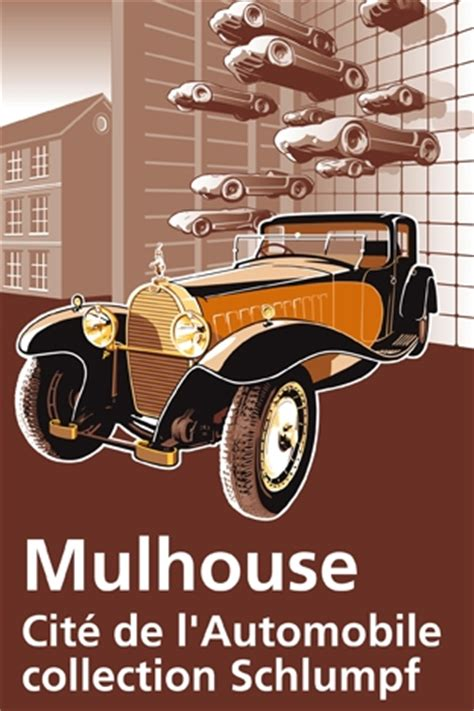 www auto mobile de mulhouse cit 233 de l automobile de philip collier