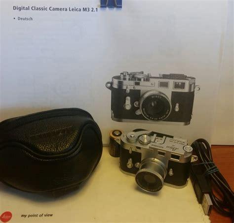 minox classic leica m3 digital minox classic leica m3 2 1 top catawiki