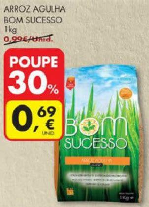 novos vales desconto arroz bom sucesso oportunidades e oportunidades e descontos promo 231 245 es folhetos e antevis 245 es