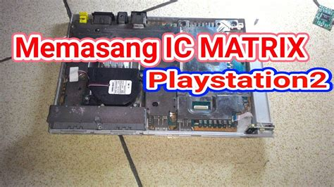Harga Modchip Matrix Ps2 Slim ic matrix ic modbo 50 ps2 ic upgrade spec dan daftar