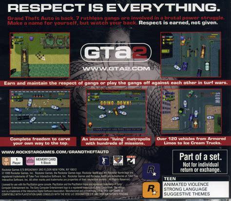 Grand Theft Auto 2 by Grand Theft Auto 2 Bomb