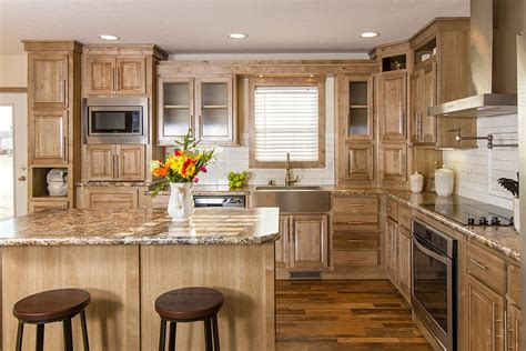 home interiors kitchen northern california manufactured home gallery strictly manufactured homes bluff ca