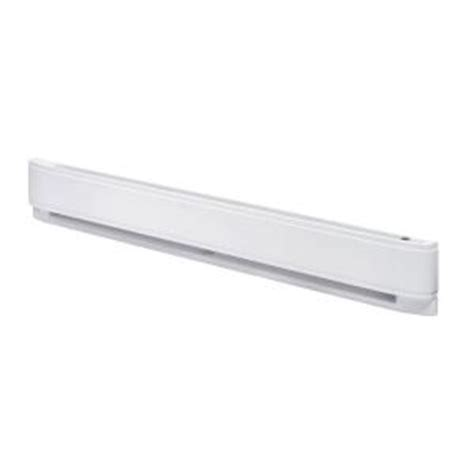 dimplex 60 in 2 500 watt linear proportional convector