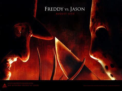 film horor freddy vs jason freddy vs jason horror movies wallpaper 77466 fanpop
