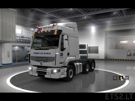 renault trucks premium renault premium ets 2 mods part 8