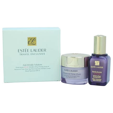 Estee Lauder Travel Exclusive estee lauder travel exclusive anti wrinkle solutions 2 pc