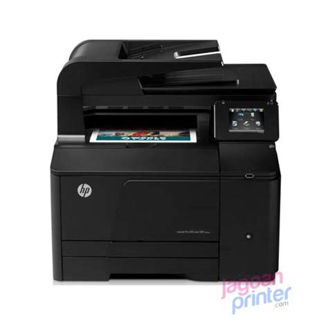 Printer Hp Termurah Jual Printer Hp Laserjet Pro M276n Murah Garansi Jagoanprinter