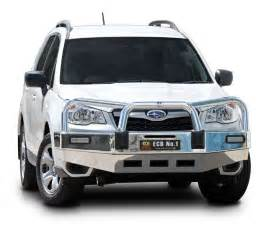 Subaru Forester Bull Bar 2015 Subaru Forester Bull Guard Autos Post