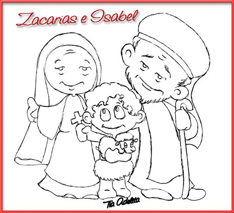 coloring pages zechariah and elizabeth free coloring pages of the visitation