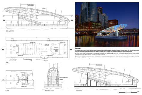 shiftboston building barge 2011 design competition e architect shiftboston barge 2011 design competition