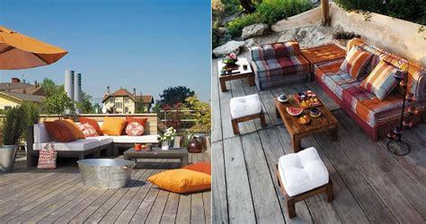 ideas para decorar un salon chill out decoraci 243 n chill out para la terraza