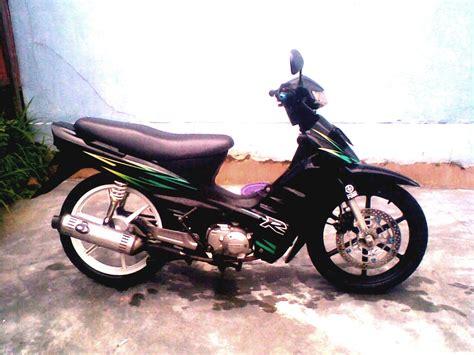 Motor Shogun 110 shogun 110 kebo vixy182 s