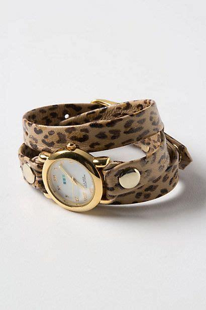 Mk Newyork Gold Leopard 25 best ideas about wrap watches on mk gold