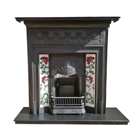 cast fireplaces combination cast iron fireplace fireplace store