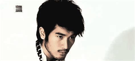 godfrey gao siblings out of service