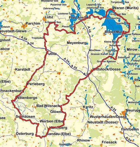 Motorrad Tour Mecklenburg by Motorradtour Mecklenburg Vorpommern Altmark M 252 Ritz Tour